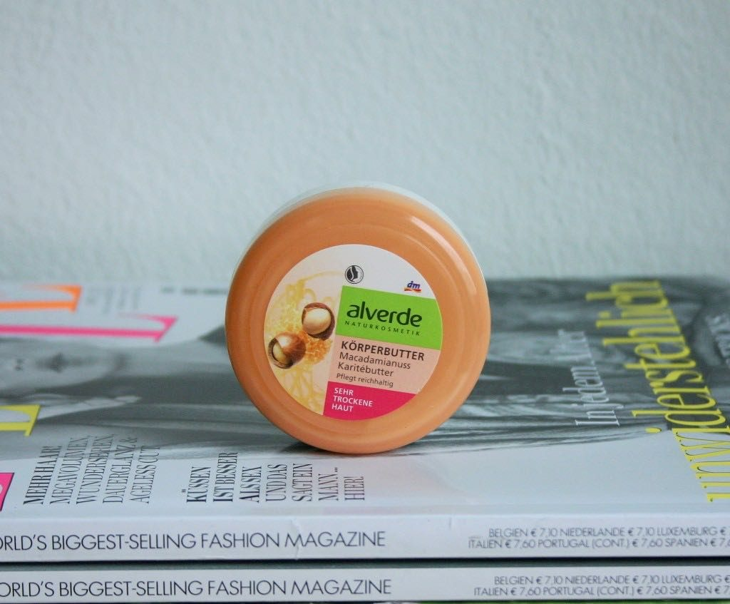Top 5 Naturkosmetik Bodylotion Alverde