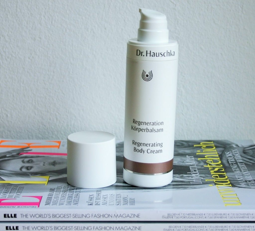 Top 5 Naturkosmetik Bodylotion Dr. Hauschka